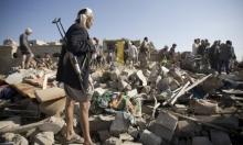 مقتل 12 مدنيا باشتباكات مسلحة باليمن