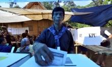 إندونيسيا: وفاة 272 موظف انتخابات بسبب الإرهاق