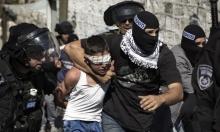 أسرُ 50 ألف قاصر فلسطيني منذ عام 1967