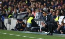 ماذا قال مدرب برشلونة بعد التتويج بلقب الليغا؟