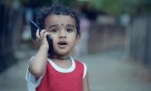 """""""الصحة العالمية"""" تدعو لمنع تعرض الأطفال دون العامين للشاشات الرقمية"""
