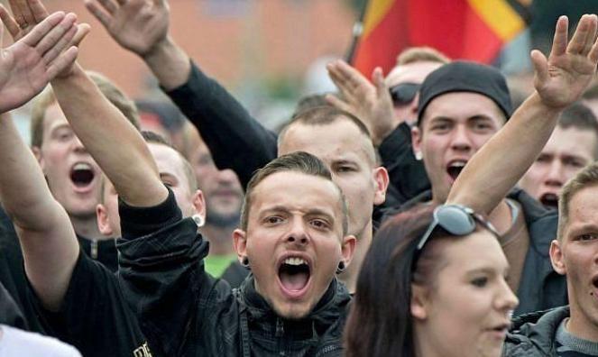 """ألمانيا: اليمين المتطرف يستعد لـ""""سيناريو حرب أهلية"""""""