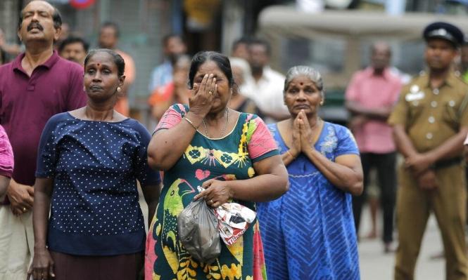 """سريلانكا: حظرُ تغطية الوجه بالأماكن العامة بسبب """"هجمات الفصح"""""""