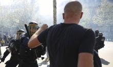 """فرنسا: إبعاد رجل محكوم بقضية """"إرهاب"""" إلى الجزائر"""