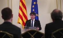 كاتالونيا: إسبانيا تمنع ترشح بوتشيمون للانتخابات الأوروبية