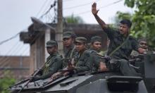 سريلانكا: تعيين مسؤول جديد للدفاع بعد اعتداءات الفصح