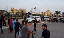 قلنسوة: إصابة متوسطة لطفلة برصاصة طائشة