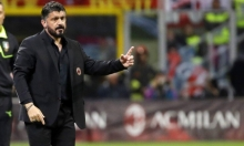 غاتوزو على وشك الإقالة من تدريب ميلان