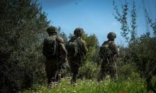 إصابة فلسطيني بنيران الاحتلال قرب جنين