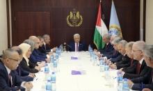 عباس: لن نقبل استلام أموال الضرائب من إسرائيل منقوصة