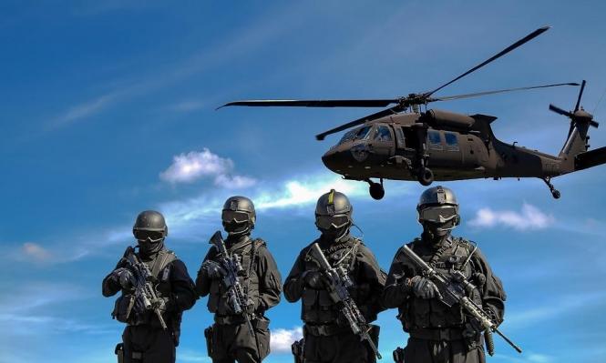 الإنفاق العالمي على العسكرة في نمو متسارع