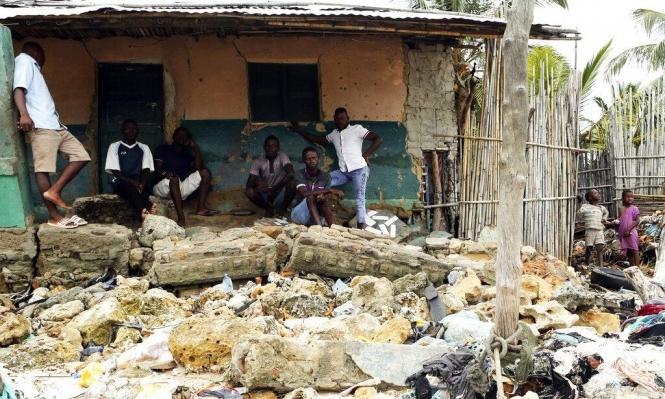 الموزمبيق: ارتفاع حصيلة ضحايا الإعصار إلى 38