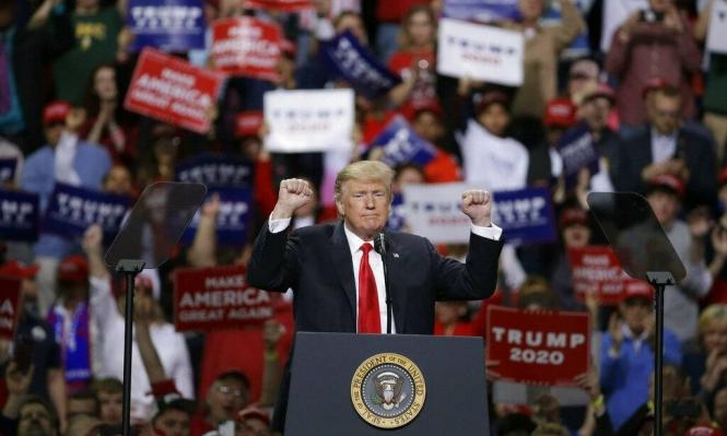 تقرير: ارتفاع الإنفاق العسكري الأميركي بسبب سياسة ترامب