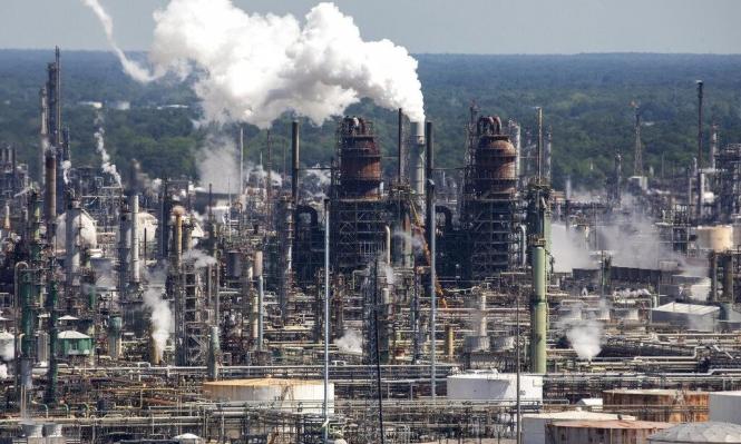 انخفاض أسعار النفط إثر تصريحات ترامب