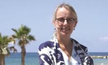الخارجية الإسرائيلية تستدعي سفيرة فرنسا للاحتجاج على وصفها بالأبرتهايد