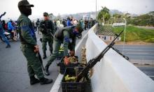 فنزويلا تعلن إحباط محاولة انقلاب عسكرية