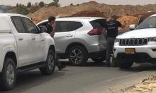 حورة: إصابة شخص في جريمة إطلاق نار