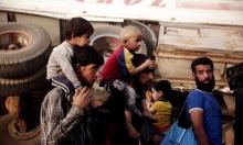 الحكومة العراقية تحرم 45 ألف طفل من المواطنة
