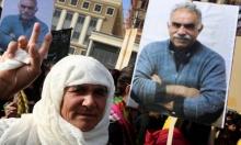 تركيا: 3 آلاف معتقل يضربون عن الطعام تضامنا مع أوجلان