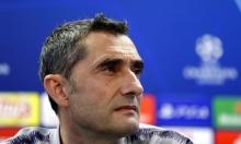 مدرب برشلونة: ليفربول لديه القوة لسحقنا في 15 دقيقة!
