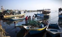 بحجة إطلاق صاروخ: الاحتلال يقلص مساحة الصيد ببحر غزة