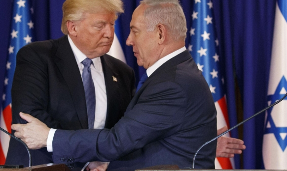 النماذج الجديدة والحدود المفتوحة: مكيدة إسرائيلية جديدة!