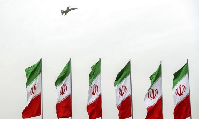 """إيران: """"أوروبا فشلت في حماية الاتفاق النووي"""""""