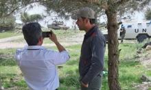 تقرير روسي: توغل إسرائيلي في المنطقة منزوعة السلاح بالجولان