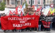 ألمانيا: النقابات العمالية تتظاهر ضد التعصّب القومي واليمين الشعبوي
