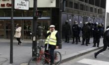 باريس: تعزيزات وتدابير أمنية تحسبا من مظاهرات الأول من أيار