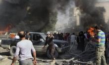 التصعيدات في إدلب تؤدي إلى نزوح 140 ألفًا في 3 أشهر