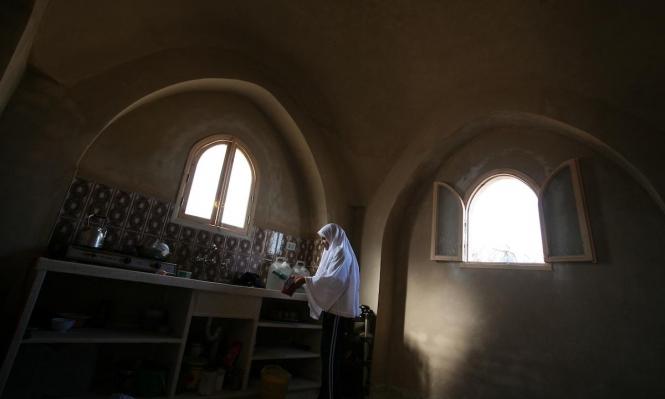 العنف ضد المرأة في غزة: صورة عامة من قصص خاصة