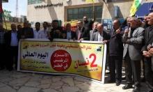 1000 أسير بسجون الاحتلال يعانون من أمراض مزمنة