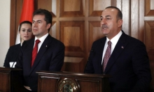 """تشاووش أوغلو: اتفاق تركي - أميركي قريب حول """"منطقة آمنة"""" بسورية"""