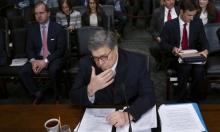 وزير العدل الأميركي يرفض الإدلاء بشهادته حول تقرير مولر