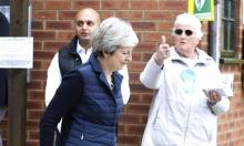 الانتخابات المحلية في بريطانيا: الضغوط تحاصر ماي