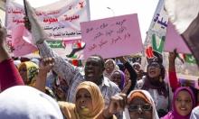 المعارضة السودانية: الصراع سياسي والوثيقة الدستورية قابلة للتفاوض