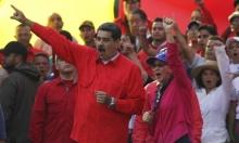 مادورو يتهم ترامب وبولتون بإدارة المحاولة الانقلابية بفنزويلا