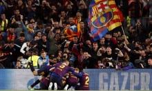 دوري الأبطال: برشلونة يسحق ليفربول ويقترب من النهائي