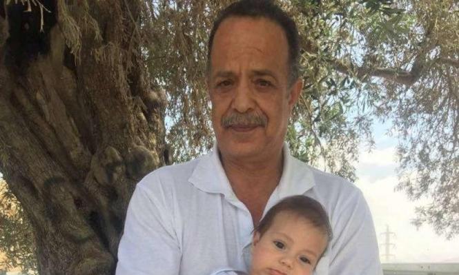 الأسير حسام الرزة يوقف إضرابه عن الطعام بعد 43 يوما
