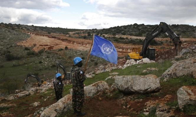 وثائق عثمانية تثبت لبنانية مزارع شبعا وكفرشوبا