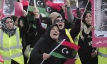شهر على معارك طرابلس ولا حسم يلوح في الأفق