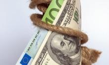 عملة: تلاشي صعود اليورو وارتفاع ملحوظ لدولار