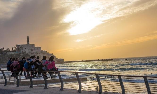 إحصائية إسرائيلية: اليهود 6.738 مليون والعرب 1.620 مليون