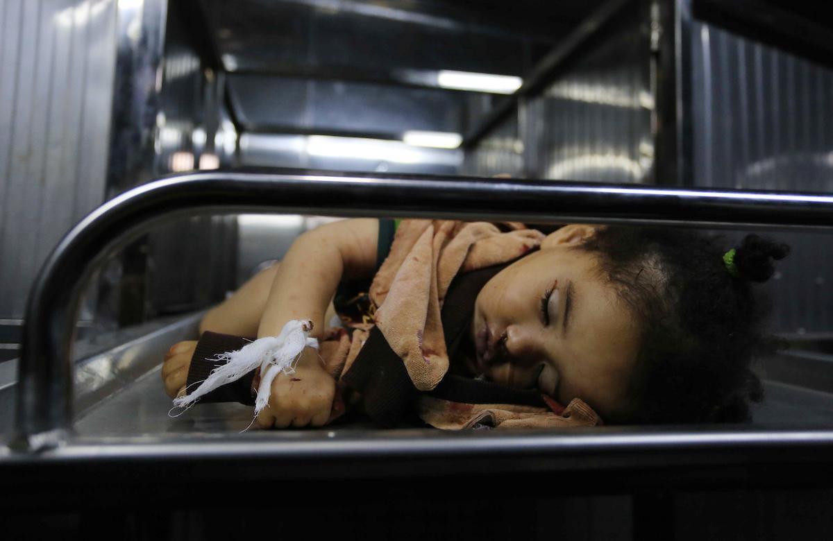 7 شهداء في غزة ومقتل إسرائيلي في عسقلان