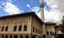 افتتاح مسجد تاريخي مدمر من الحرب البوسنية