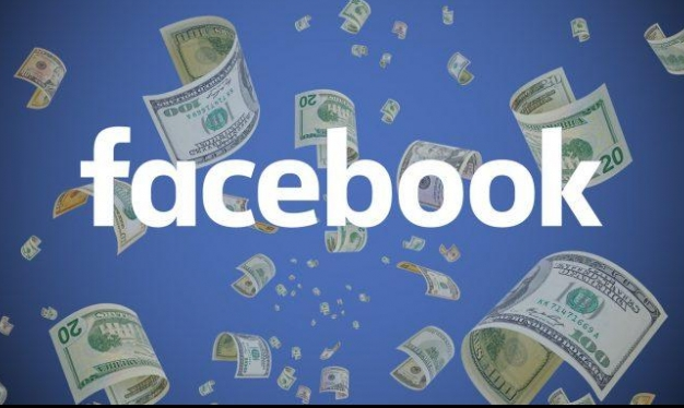 هدف فيسبوك الجديد منافسة بطاقات الائتمان