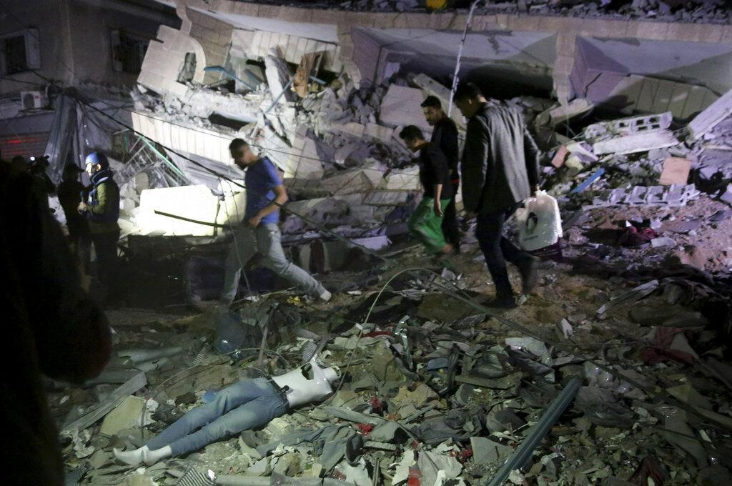 تحليلات: إسرائيل غير معنيّة بالانجرار إلى حرب في قطاع غزّة