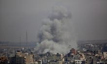 11 شهيدًا في غزة وقتيلان جنوبي البلاد