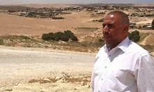 """أبو عرار: سلامة سكان القرى مسلوبة الاعتراف مسؤولية سلطة """"تطوير"""" البدو"""